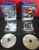 The Terminator 3 the Redemption & Rise of the Machines Sony Playstation 2 (PS2) Game Bundle