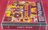 Brand New and Sealed 100% Star Sony PlayStation 1 (PS1) Game