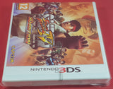 Brand New and Sealed Super Street Fighter IV 3D Edition (Nintendo 3DS) Game