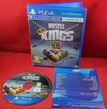 Hustle Kings VR Sony Playstation 4 (PS4) Game