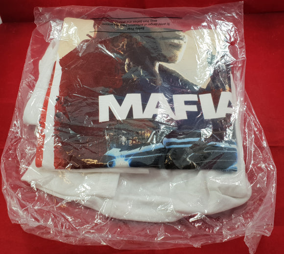 Brand New Mafia III Gildan T-shirt Large