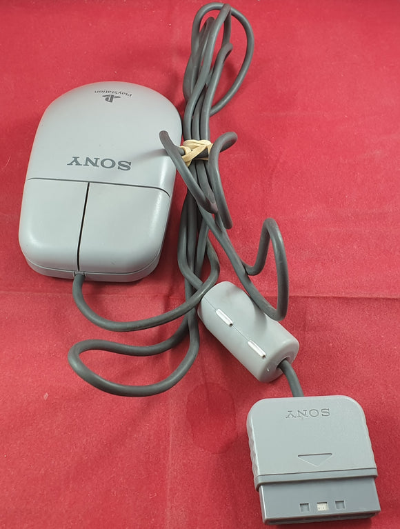 Sony Playstation 1 (PS1) Mouse Accessory