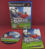 Sensible Soccer 2006 Sony Playstation 2 (PS2) Game