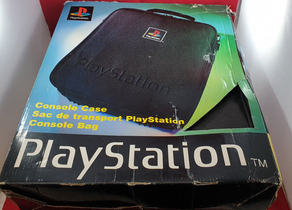 Official Sony Playstation 1 Carry Case Accessory