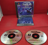 G-Police Platinum Sony Playstation 1 (PS1) Game