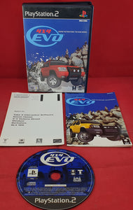 4 X 4 Evolution Sony Playstation 2 (PS2) Game
