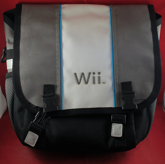 Nintendo Wii Carry Case Accessory