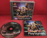 Legend Sony Playstation1 (PS1) RARE Game