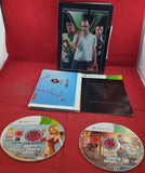 Grand Theft Auto V with Map in RARE Steel Case Microsoft Xbox 360 Game