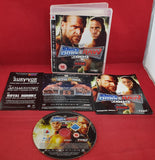 Smackdown Vs Raw 2009 Sony Playstation 3 (PS3) Game