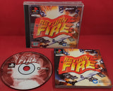 Return Fire Sony Playstation 1 (PS1) Game