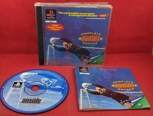 Onside Sony Playstation 1 (PS1)