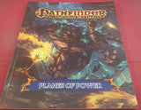 Pathfinder Campaign Setting Planes of Power Book