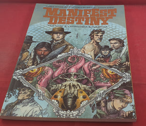 Manifest Destiny Volume 2 Amphibia & Insecta Comic Book