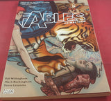 Fables Animal Farm Comic Book