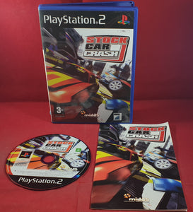 Ps2 cartoon car game