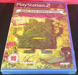 Brand New and Sealed Aqua Teen Hunger Force Sony Playstation 2 (PS2) Game
