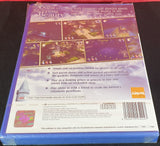 Brand New and Sealed Quest for Sleeping Beauty Sony Playstation 2 (PS2) Game
