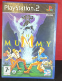 Brand New and Sealed The Mummy Sony Playstation 2 (PS2) Game