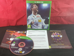 Fifa 18 Microsoft Xbox One Game