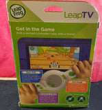 Brand New and Sealed LeapFrog LeapTV Transforming Controller Accessory