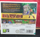 Brand New and Sealed Zelda A Link Between Worlds Nintendo 3DS Game