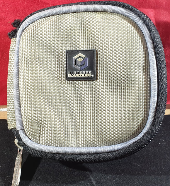Official Nintendo GameCube CD Carry Case Accessory