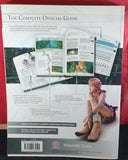 Final Fantasy XIII Complete Official Guide Book