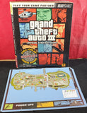 Grand Theft Auto III Official Strategy Guide Book