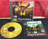 The Mummy Sony Playstation 1 (PS1) RARE Game