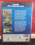 Brand New and Sealed Conger with Mike Millman the Fishing Collection DVD