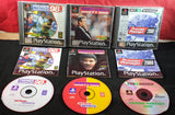 Premier Manager 98 - 2000 Sony Playstation 1 (PS1) Game Bundle