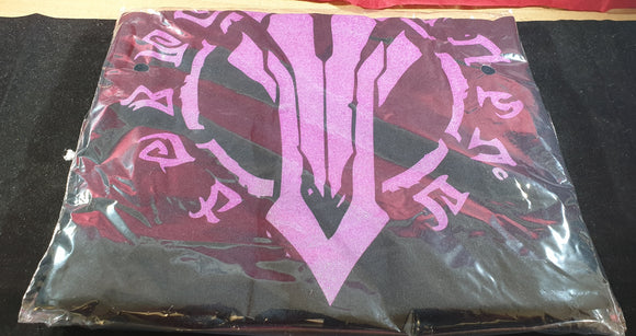 Brand New Darksiders II Medium Gildan T-Shirt RARE