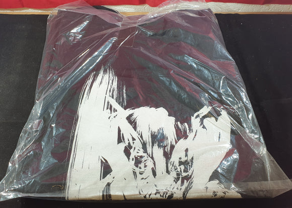 Brand New Final Fantasy XII Large Gildan T-Shirt RARE