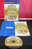 Super Monkey Ball Deluxe Sony Playstation 2 (PS2) Game