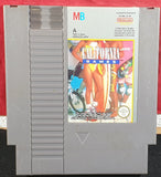 California Games Cartridge Only Nintendo Entertainment System (NES) Game