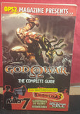 OPS2 Magazine Presents God of War the Complete Guide Book