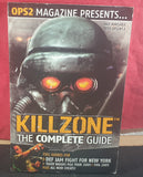 OPS2 Magazine Presents Killzone the Complete Guide Book