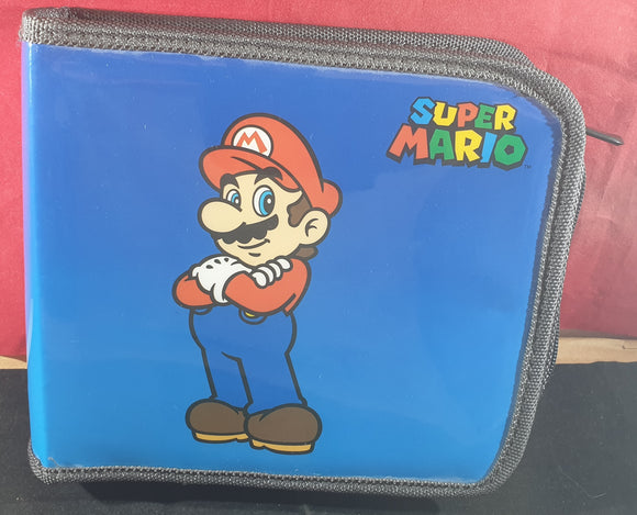 Super Mario Nintendo 3DS Carry Case Accessory