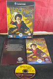 Harry Potter and the Chamber of Secrets Nintendo GameCube Game