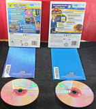 The Biggest Loser USA Version & Challenge Nintendo Wii Game Bundle