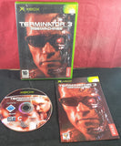 Terminator 3 Rise of the Machines Microsoft Xbox Game