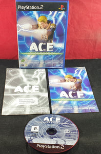 Ace Lightning Sony Playstation 2 (PS2) Game
