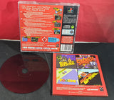Arcade Party Pak Black Label Sony Playstation 1 (PS1) Game