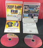 Saints Row 2 & 3 Sony Playstation 3 (PS3) Game Bundle