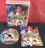 Super Street Fighter IV Arcade Edition Sony Playstation 3 (PS3) Game