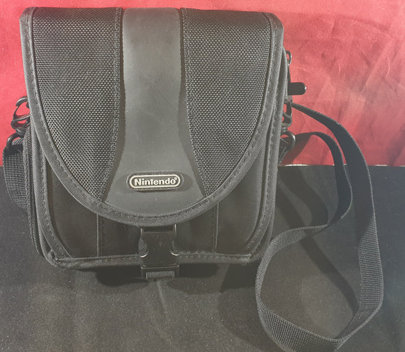 Official Nintendo Game Boy Advance Carry Case Accessory