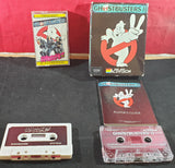 Ghostbusters 1 & 2 ZX Spectrum Game Bundle