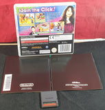 iCarly 2 iJoin the Click Nintendo DS Game