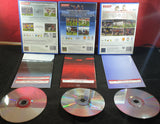 PES Pro Evolution Soccer 2008 - 2010 Sony Playstation 2 (PS2) Game Bundle